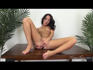 [MEGANRAIN.com] - Megan Takes It Off