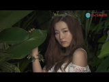 theSAEM 레드벨벳 지면촬영 메이킹필름 전격공개
