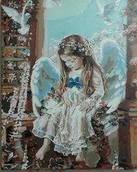 Надюша Томилова