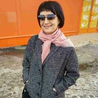 Анастасия Казарина