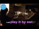 Play it by ear / Английский с Марусей