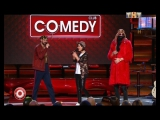 Big Russian Boss в Comedy Club 12.05.2017