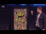 Уникальная магия с кубиком рубика на America's Got Talent 2016