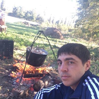 Вячеслав Думаньян