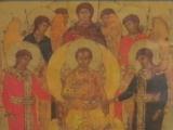 Телевизионный православный календарь для детей Июль - август