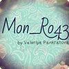 Mon_Ro43 - Интернет магазин Модной одежды.