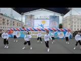 Танцующие попки(Twerk)№3