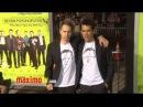 "Colin Farrell, Sam Rockwell, Abbie Cornish ""Seven Psychopaths"" Premiere - Video Dailymotion"