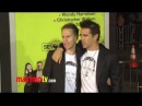 """Colin Farrell and Sam Rockwell """"Seven Psychopaths"""" Premiere ARRIVALS - Video Dailymotion"""