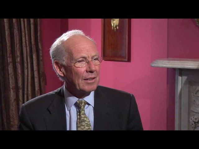 Limits to Growth Jorgen Randers Interview