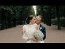 Свадьба в Летнем дворце
