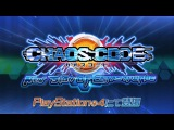 PS4 - Chaos Code: New Sign of Catastrophe (PSN)