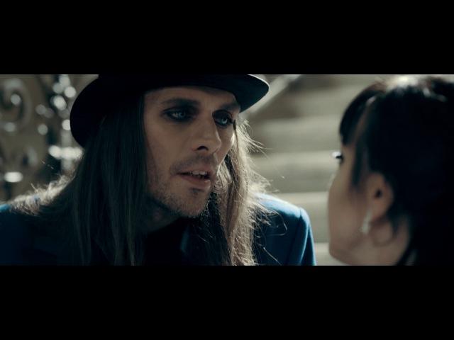 Dark Sarah - Dance With The Dragon feat. JP Leppäluoto