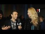 M1 Music Awards News. Випуск 10 - 22.10.2016