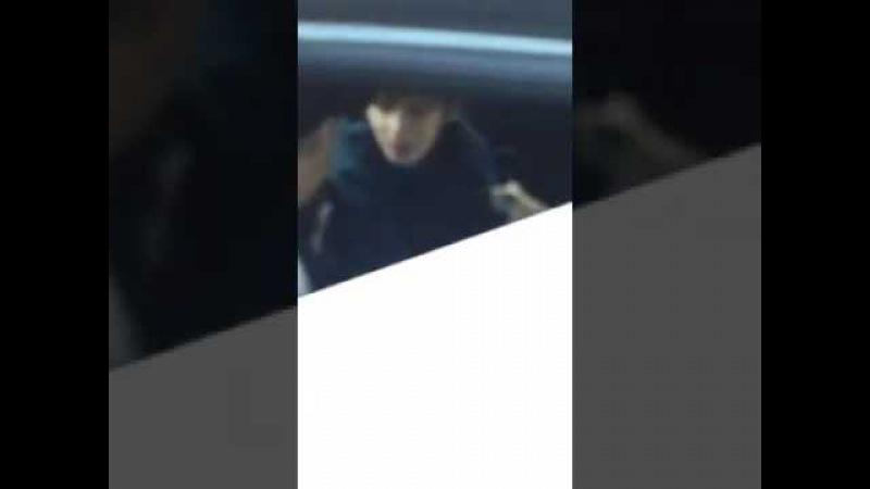 Московская полиция задержала 9 летнего мальчика который декламировал Гамлета