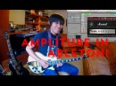 How to Setup a Guitar Rig in Ableton Using Amplitube 4