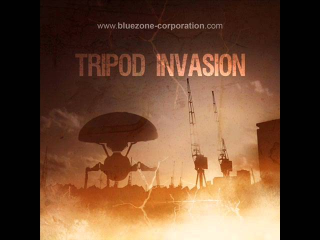 Tripod Sound Effects - Alien Horn Sounds - Sample Pack - War of the Worlds