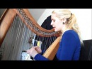 Helisir - Hymn of the Fayth (FFX cover on harp vocals)