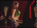 Видео урок bally dance,танец живота Sadie Guide.Танцы со звездой