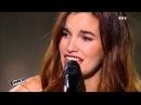 Julien Clerc – Fais-moi une place | Gabriella Laberge | The Voice France 2016 | Épreuve ultime