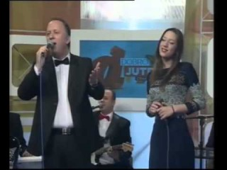 Goran Jokanovic i Danica Nikic Orkestar Omera Hodzica Mix 3