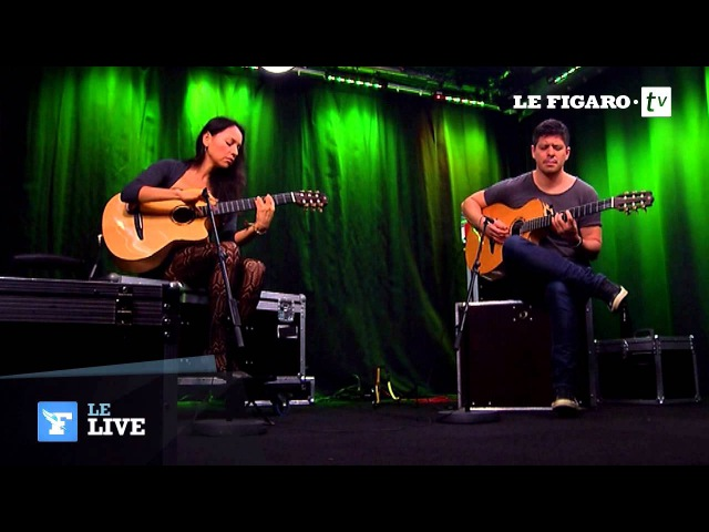 Rodrigo y Gabriela - «The Soundmaker»