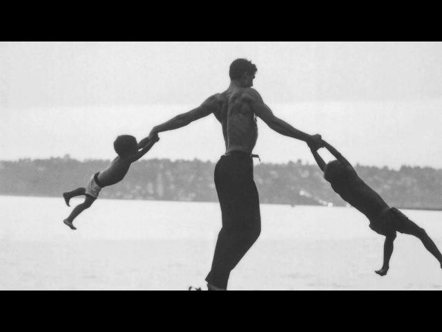 Воспитание настоящего мужчины невозможно без отца