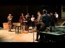 Территория культуры – о предпремьерном показе спектакля Медея