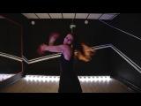 Experimental choreo by Yulia Crystal. Ladyhawke - Paris is burning