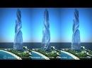 У Дубаї побудують хмарочос, який обертатиметься