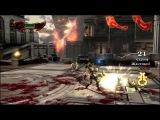 God of War 3 Прохождение Часть 05 Бог Солнца Гелиос