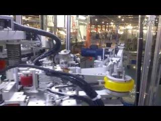 Как делают индукционные катушки и обмотки трансформаторов. Робот