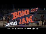 2017 Bomb jam KR TOP8 J.C.S.B vs Style M &amp Zero nine  Jinjo crew  Chan PD x Stance x LB-PIX