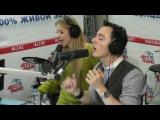 Родион Газманов - Парами (#LIVE Авторадио)