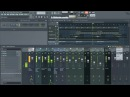 Frainbreeze in fl studio - Vocal chop style Denis Kenzo