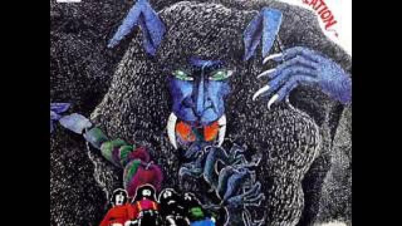 Blues Creation - Demon Eleven Children 1971 (full album)