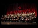 Red Army Choir Ave Maria Alexandrov Ensemble Tribute
