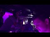 Marga Sol Live Dj Set @ UNDERGROUND Club (One Night, moments of high voltage)
