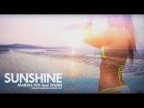 SUNSHINE - Marga Sol feat. Dann (Project Blue Sun Radio Remix)
