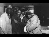 Ultramagnetic MC's - Chilling with Chuck Chill Out Radio Spot