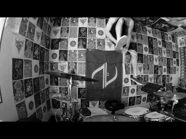 Aric Improta | Attention Deficit Drumming 6
