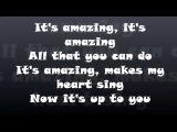 Jem - It's Amazing (Lyrics)