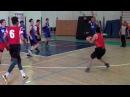 Кубок АШЖА. 23.04.2017. АШЖА vs Galaxy