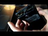 VD Electronics. Ремонт тачскрина в обход грантии Oysters Pacific G4