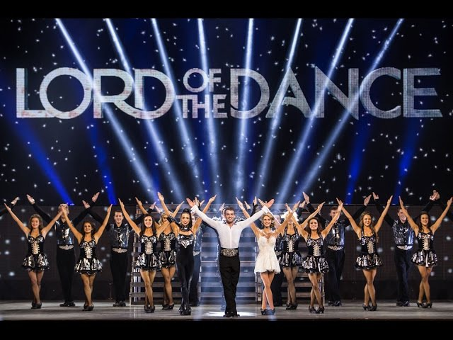 Lord Of The Dance 2017