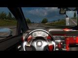Первые впечатления от Fiat Grande Punto  для Euro Truck Simulator 2