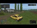 Ебанутый Космич для Farming Simulator 17