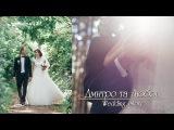 Our Wedding day Дмитро та Любов