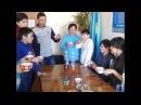 ВКО Асубулакская средняя школа ВИДЕО 8 марта