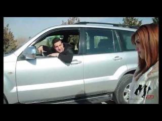 TURKMEN KLIP 2017 JMRE - Aynamay (Official Clip)